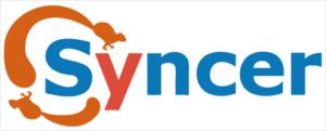 Syncerロゴ