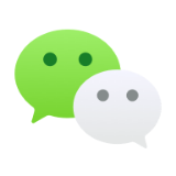 WeChat(微信)でてきること